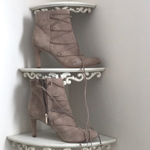 New! Vince Camuto booties